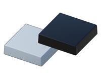 Square Flat Piling Caps